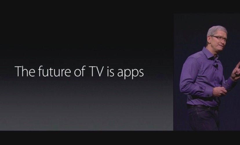 Apple TV – Apples nye stjerne