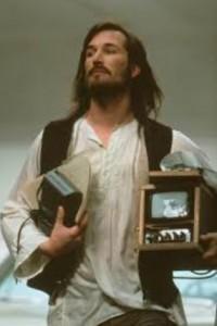 Noah Wyle som Steve Jobs