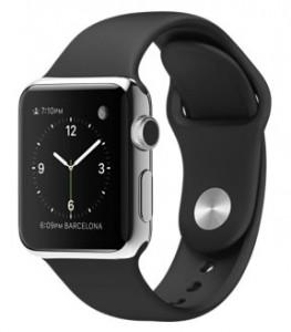 Billede af Apple Watch