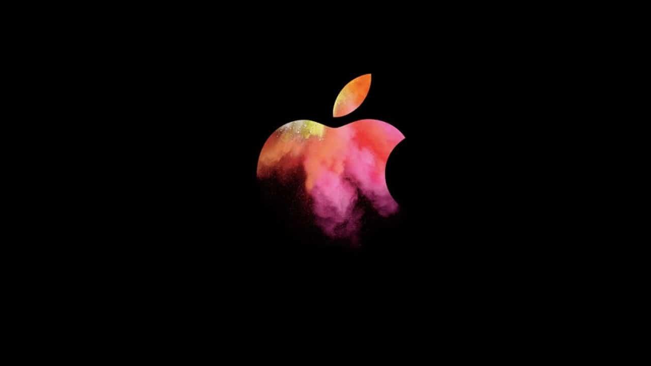 Apple holder halloween keynote