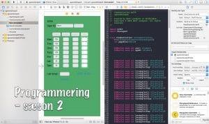 Lær programmering på aftenskole sæson 2