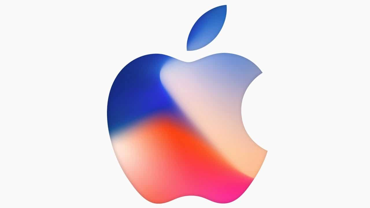 Apples September keynote i 2017