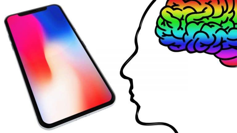 Face Id – Sådan genkender din iPhone X dig