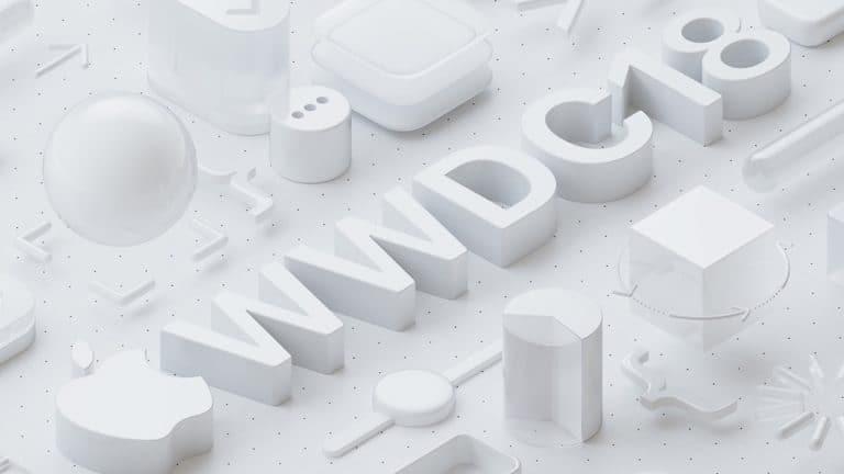 WWDC 2018 – Projekt Marzipan