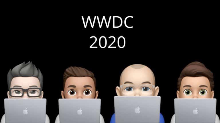 WWDC 2020 – ARM'e Intel